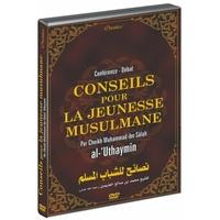 DVD - Conseils à la jeunesse musulmane