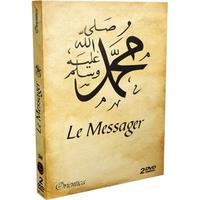 Le messager (Film d'animation bilingue français / arabe en coffret 2 DVD)