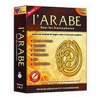 L'arabe pour les francophones (Niveaux 1 + 2)