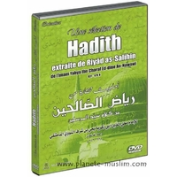 Sélection de Hadith extraite de Riyad AsSalihîn