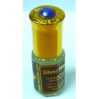 "Parfum Musc d'Or ""Silver Stars"""