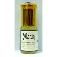 "Parfum Musc d'Or "" Aladin """