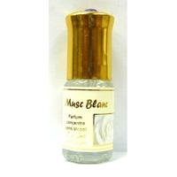 "Parfum Musc d'Or "" Musc Blanc """
