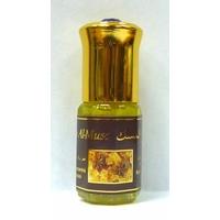 "Parfum Musc d'Or "" Rouh Al-Musc """