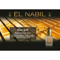 """Parfum El Nabil """" Musc Gold """""""
