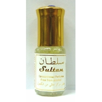"Parfum Musc d'Or "" Sultan """