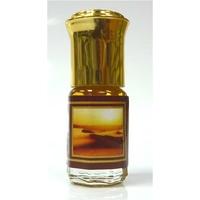 """Parfum Musc d'Or """" Sahara """""""