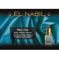 """Parfum El Nabil """" Musc Lina """""""