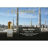 "Parfum El Nabil "" Musc Medina """