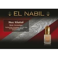 "Parfum El Nabil "" Musc Khattab """