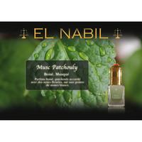 """Parfum El Nabil """" Musc Patchouly """""""