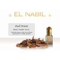 """Parfum El Nabil """" Oud Orient """""""