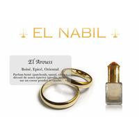 """Parfum El Nabil """" El Arouss """""""