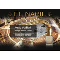 """Parfum El Nabil """" Musc Makkah """""""