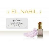 "Parfum El Nabil ""Musc Girl"""