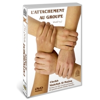 L'attachement au groupe - DVD