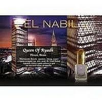 """Parfum El Nabil """" Queen Of Riyadh """""""