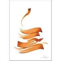 "Carte postale ""La paix"""