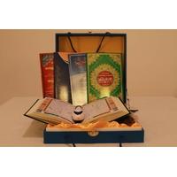 Coran électronique en coffret