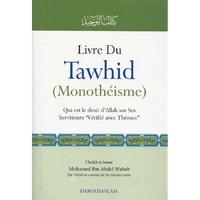 Le livre du Tawhid (Monothéisme)