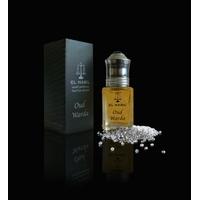 """Parfum El Nabil """"Oud Warda"""""""