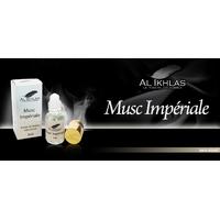"""Al Ikhlas """"musc Impériale"""""""