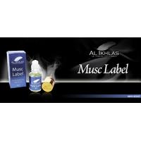 "Al Ikhlas ""musc Label"""