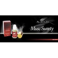 """Al Ikhlas """"musc Sweety"""""""