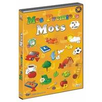 Mes premiers mots - DVD