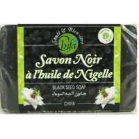 Savon noir à l'huile de nigelle Chifa