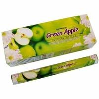 Encens odeur pomme