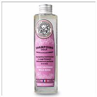 Shampoing doux à la ROSE