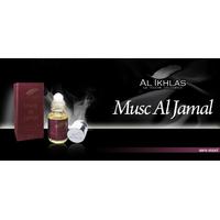 """Al Ikhlas """"musc Al Jamal"""""""