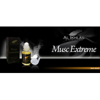 "Al Ikhlas ""musc Extreme"""
