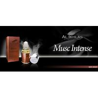 "Al Ikhlas ""musc Intense"""