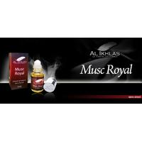"Al Ikhlas ""musc Royal"""