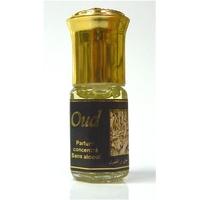 "Parfum Musc d'or ""Oud"""