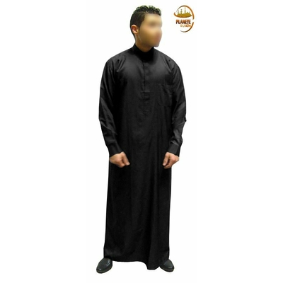Qamis al haramayn noir 2