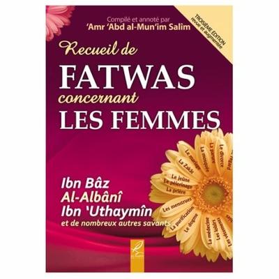 Fatwa concernant les femmes