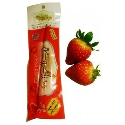 siwak fraise