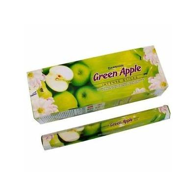 Encens green apple pomme verte