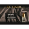 "Parfum El Nabil "" Musc Black """