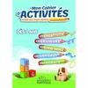 Mon cahier d'activités 3-6 ans
