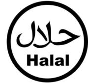 Top halal