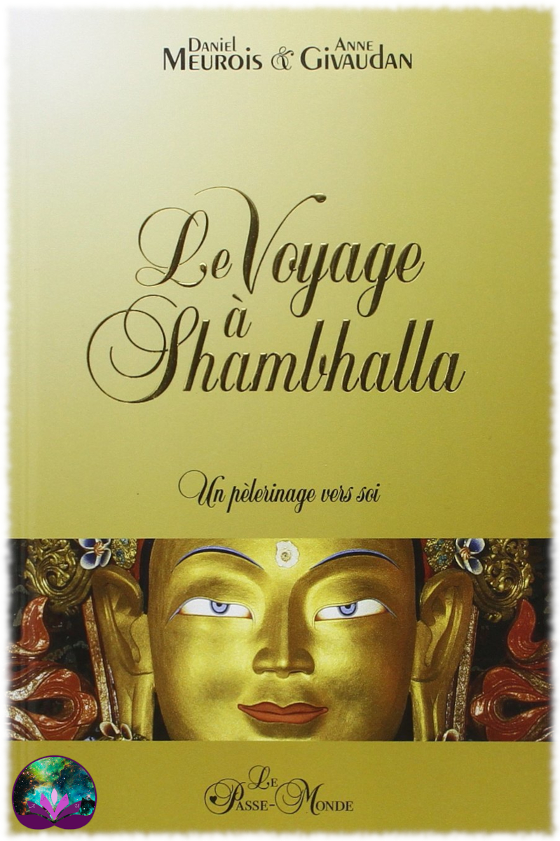le voyage à shambhalla
