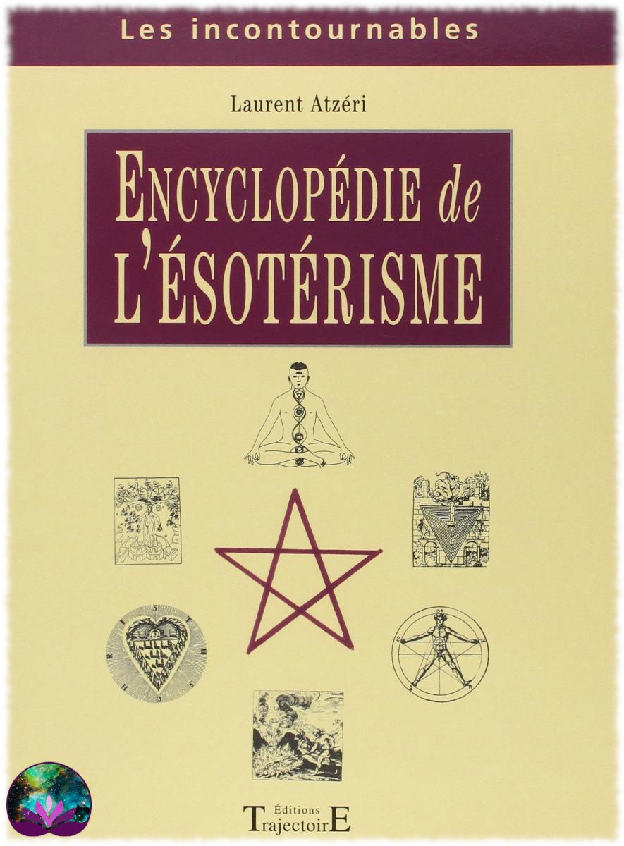Encyclopédie de l'Ésotérisme, L. Atzéri