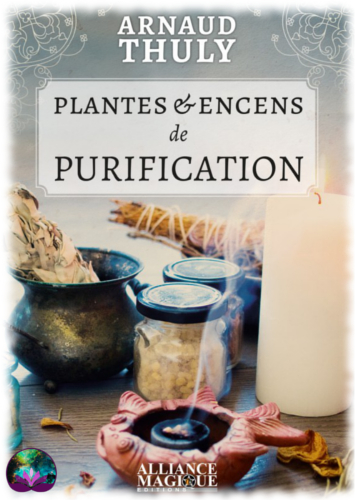 Plantes & Encens de Purification