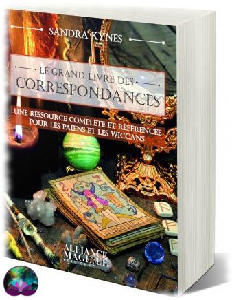 Le Grand livre des Correspondances