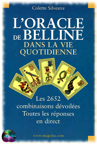 oracle belline colette silvestre