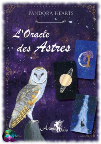 oracle des astres le livre 2